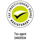 Registered Tax Agent - Newtown Tax - 24600534 logo